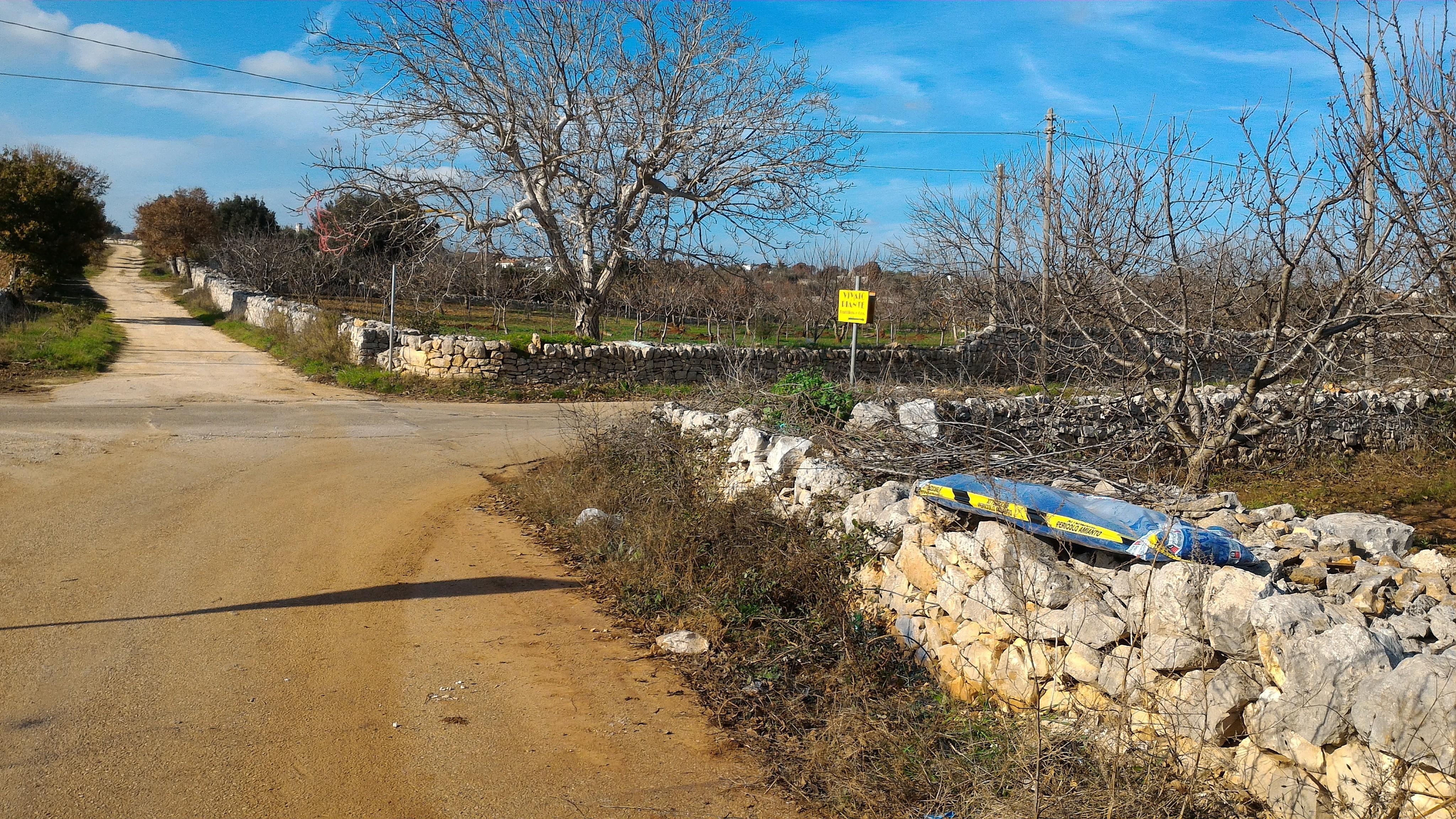 Bonifica siti contaminati