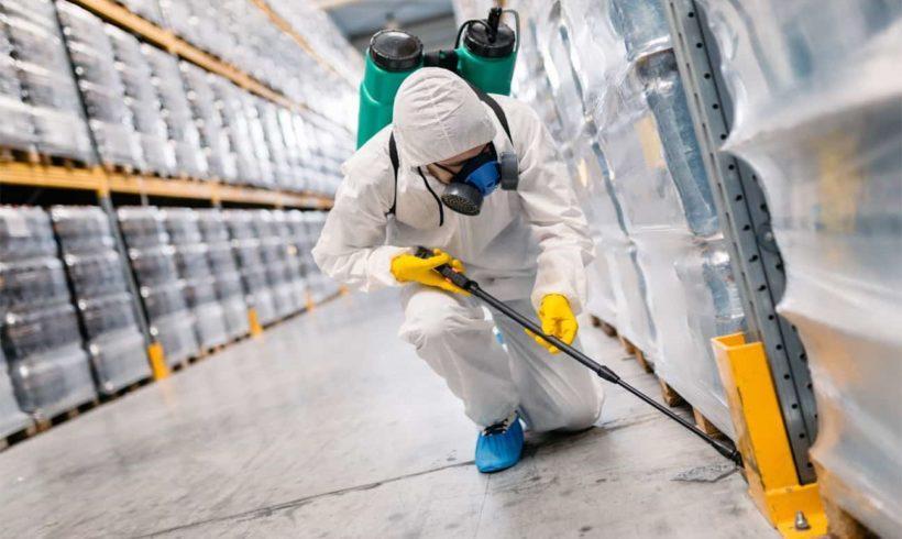 Attività di pulizia, sanificazione, disinfezione, deratizzazione, disinfestazione